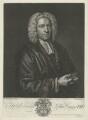 John Guyse, by John Faber Jr, sold by  John Oswald, after  Richard van Bleeck - NPG D35084