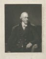 Robert Lovell Gwatkin, by John Porter, published by  Colnaghi and Puckle, after  James Lonsdale - NPG D35085