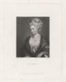 Theophila Gwatkin (née Palmer), by James Scott, published by  Henry Graves & Co, after  Sir Joshua Reynolds - NPG D35089
