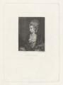 Theophila Gwatkin (née Palmer), by Samuel William Reynolds, after  Sir Joshua Reynolds - NPG D35090