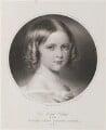 Princess Louise Caroline Alberta, Duchess of Argyll, by Thomas Fairland, printed by  M & N Hanhart, after  Franz Xaver Winterhalter - NPG D35058