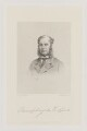 Sir Humphrey De Trafford, 2nd Bt, by Joseph Brown, published by  A.H. Baily & Co, after  Sarony & Co - NPG D35144