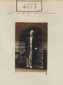 Henry Maxwell, 7th Baron Farnham, by Camille Silvy - NPG Ax54689