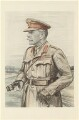 Douglas Haig, 1st Earl Haig, after Francis Dodd - NPG D35107