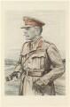 Douglas Haig, 1st Earl Haig, after Francis Dodd - NPG D35107