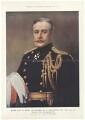 Douglas Haig, 1st Earl Haig, supplement to Illustrated London News, after  John St Helier Lander - NPG D35108