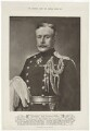 Douglas Haig, 1st Earl Haig, published by Illustrated London News, after  John St Helier Lander - NPG D35109