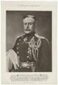 Douglas Haig, 1st Earl Haig, published by Illustrated London News, after  John St Helier Lander - NPG D35109