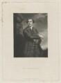 Robert Haldane, by Samuel William Reynolds Jr, published by  Hodgson & Graves, after  Sir Joshua Reynolds - NPG D35110