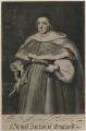 Sir Matthew Hale, after John Michael Wright - NPG D35113