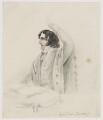 Edward Irving, after Unknown artist - NPG D57