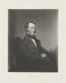 Charles Wood, 1st Viscount Halifax, by William Walker - NPG D35217