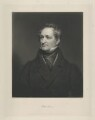 Henry Hallam, by Samuel Cousins, published by  Welch & Gwynne, after  Thomas Phillips - NPG D35231