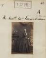 Emily (née Holmes à Court), Lady Inchiquin