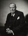 Sir Edgar Theophilus Britten