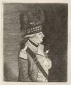 Sir James Livingstone Campbell, Bt, of Ardkinglass, by John Kay - NPG D32345