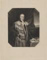 William Courtenay, 10th Earl of Devon, by Joseph Brown, after  Elizabeth Walker (née Reynolds) - NPG D35153