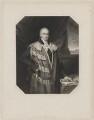 William Courtenay, 10th Earl of Devon, by Joseph Brown, after  Elizabeth Walker (née Reynolds) - NPG D35154