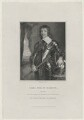 James Hamilton, 1st Duke of Hamilton, by John Samuel Agar, published by  Harding, Mavor & Lepard, after  Sir Anthony van Dyck - NPG D35251