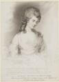 Georgiana Cavendish (née Spencer), Duchess of Devonshire, by Henry Meyer, after  Thomas Gainsborough - NPG D35164