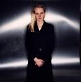 Kajsa Leander, by Sarah Dunn - NPG x88709