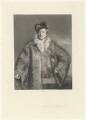 John Hamilton, by Richard Josey, after  Sir Joshua Reynolds - NPG D35267