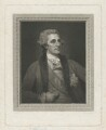 Sir William Hamilton, by William Sharp - NPG D35270