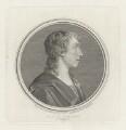 William Hamilton of Bangour, by Sir Robert Strange, after  Gavin Hamilton - NPG D35276