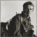 Bruce Chatwin, by Lord Snowdon - NPG P804