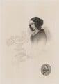 Catherine Dickens (née Hogarth)