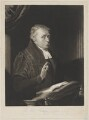 Thomas Dykes, by Samuel William Reynolds, published by and after  George Browning - NPG D35186