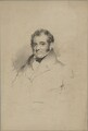 Lewis Weston Dillwyn, by Maxim Gauci, printed by  Graf & Soret, published by  Colnaghi, Son & Co, after  Eden Upton Eddis - NPG D35187
