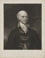 Edward Disbrowe, by Thomas Gaugain, published by  G. Tunnicliff, after  Thomas Barber - NPG D35192