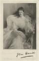 Jean Miller (née Muir), Lady Hamilton, by Frederick John Jenkins, after  John Singer Sargent - NPG D35286