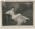 Susan Euphemia Douglas-Hamilton (née Beckford), Duchess of Hamilton, by H.S. Ball, after  James Godsell Middleton - NPG D35288