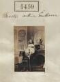 Arthur Lewin Enthoven, by Camille Silvy - NPG Ax55419
