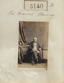 Francis Thornhill Baring, 1st Baron Northbrook, by Camille Silvy - NPG Ax55143