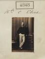 Hon. Charles George Cornwallis Eliot, by Camille Silvy - NPG Ax54856