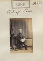 John Crichton, 3rd Earl of Erne, by Camille Silvy - NPG Ax52783