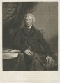 Edward Venables Vernon Harcourt, by Henry Meyer, published by  Josiah Boydell, after  John Jackson - NPG D35316