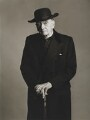 Alfred Newman Gilbey, by Lord Snowdon - NPG P812