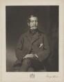 George Dodd, by Alexander Scott, printed by  Macglashan (Macglashon) & Wilding, published by  J. Walker & Co, after  Mungo Burton - NPG D35336