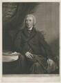 Edward Venables Vernon Harcourt, by Henry Meyer, after  John Jackson - NPG D35317