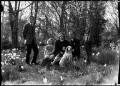 The Allhusen family, by Navana Vandyk - NPG x98999