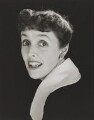 Joyce Grenfell, by Lord Snowdon - NPG P814