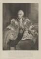 Sir William Domville, 1st Bt, by Philipp Audinet, after  William Owen - NPG D35345