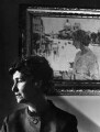 Dame Peggy Ashcroft, by Jorge ('J.S.') Lewinski - NPG x13702