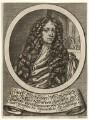 James Scott, Duke of Monmouth and Buccleuch, by Johann Azelt - NPG D35401
