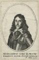James Graham, 1st Marquess of Montrose, published by Pierre Aubrey - NPG D35468