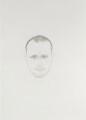 Michael Landy, by Michael Landy - NPG 6874